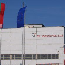 SL Industries